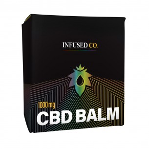 1000mg FULL SPECTRUM CBD OIL BALM